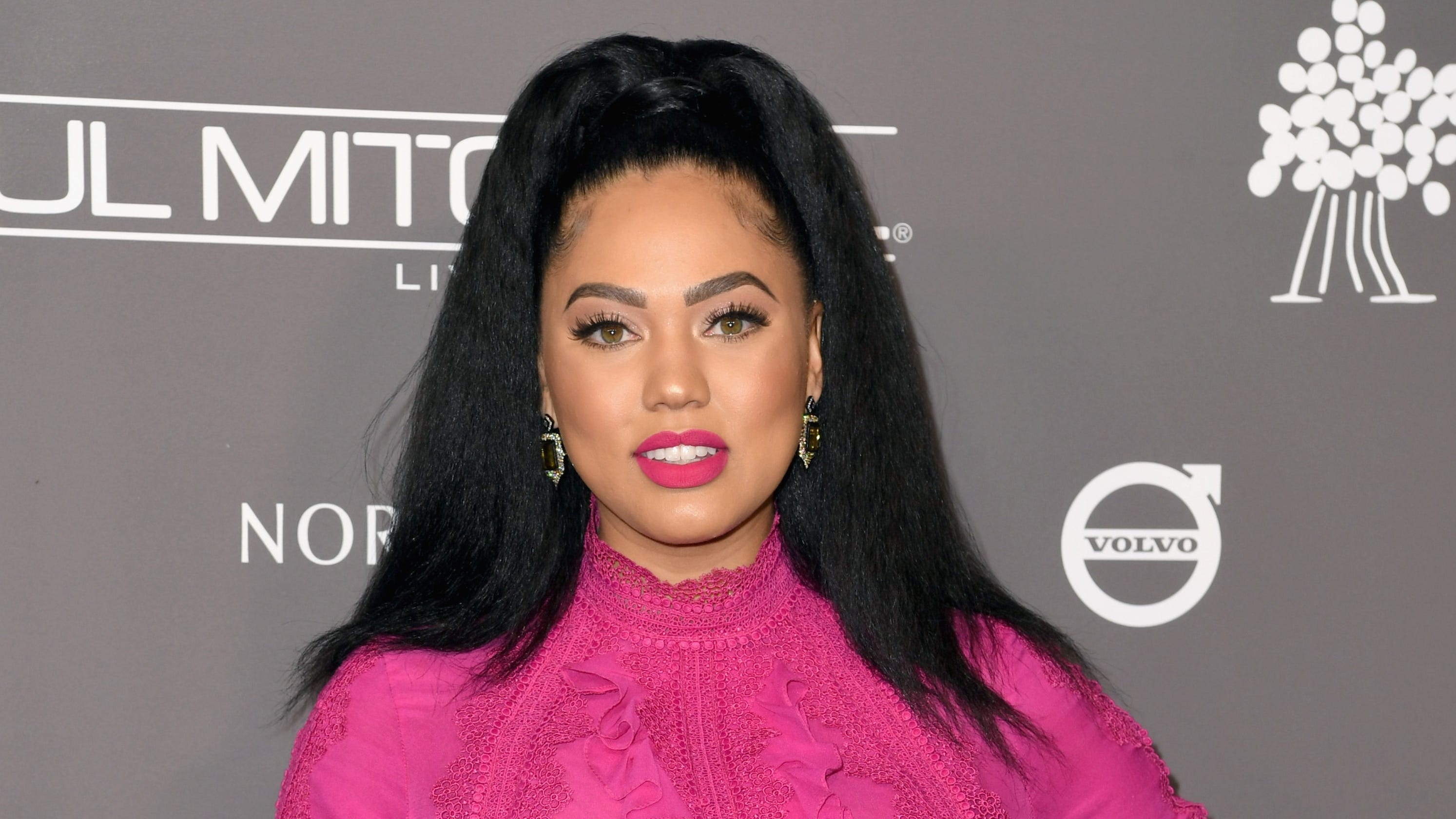 558ae62845c5 Ayesha Curry admits a lack of male attention makes her wonder  Is something  wrong with me