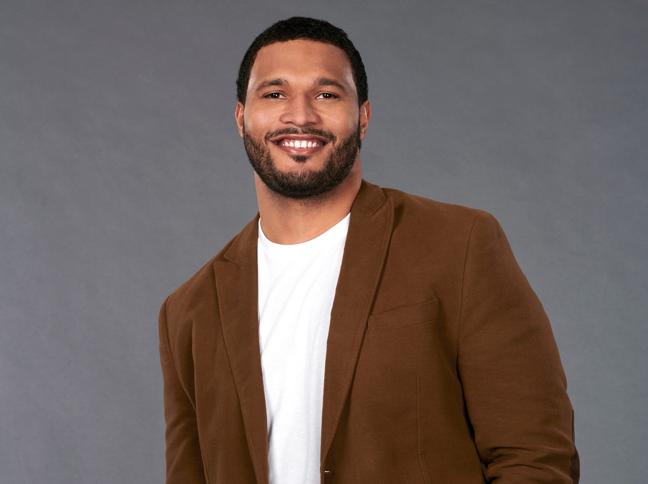 """The Bachelorette"" Season 23 contestant:  Daron, 25, Buckhead, Georgia, IT consultant"