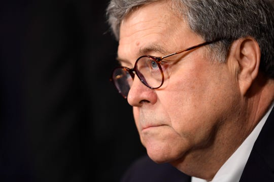 Attorney General Barr scheduled the execution of five death row inmates starting in December, including Alfred Bourgeois, who was convicted of capital murder atthe Southern District of Texas in 2004.