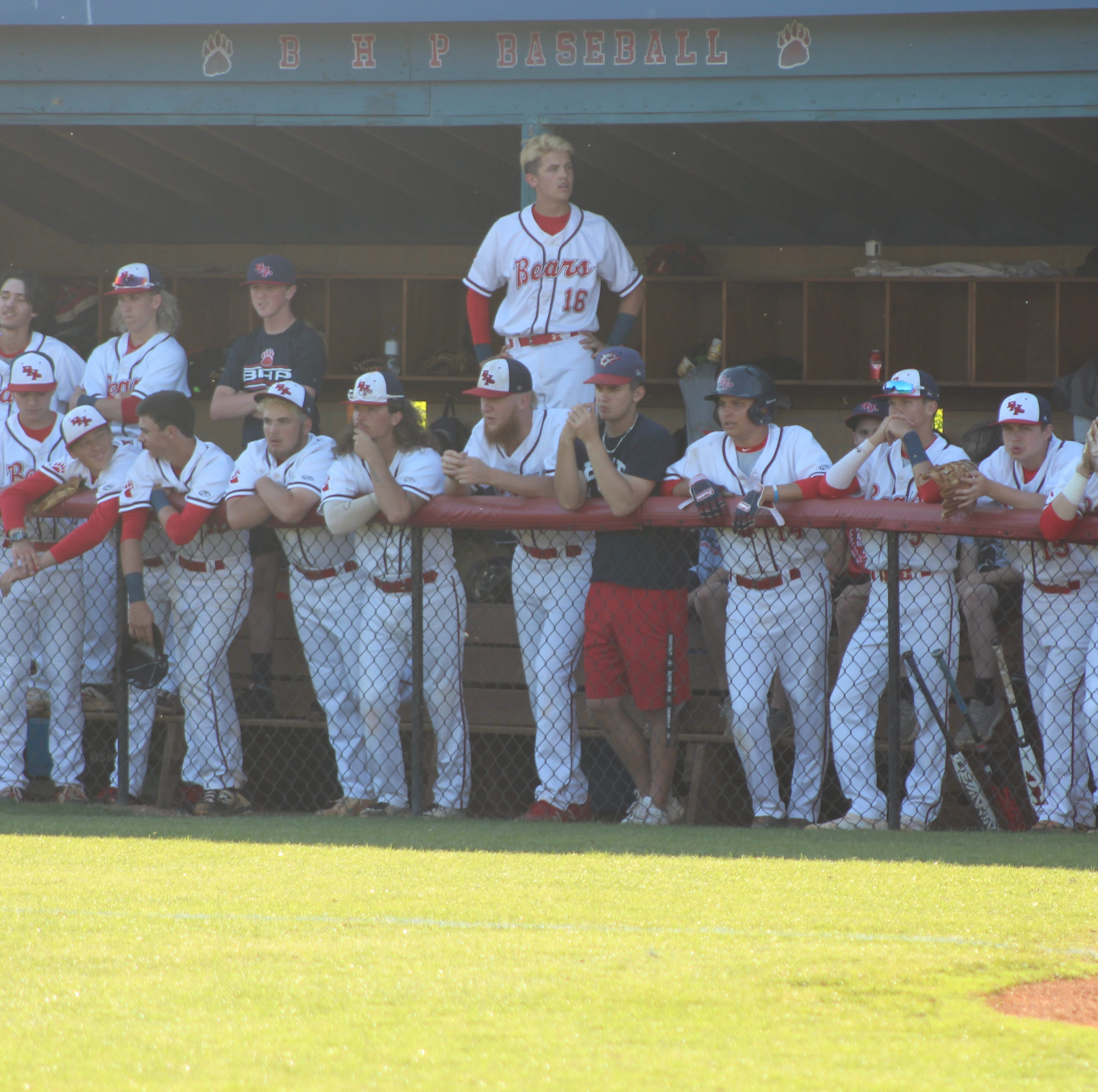 Belton-Honea Path looks forward to third matchup against Eastside baseball, and title win