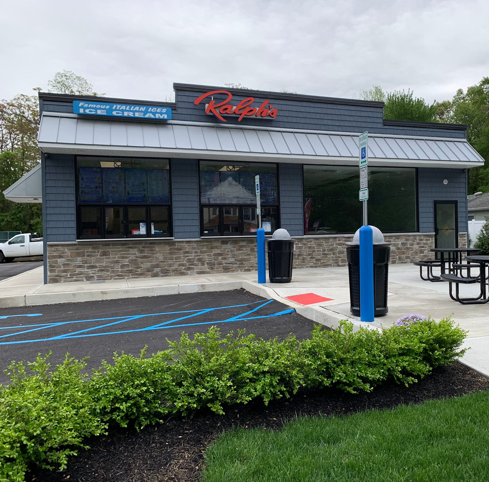 Ralph's Italian Ices has new home in Hazlet