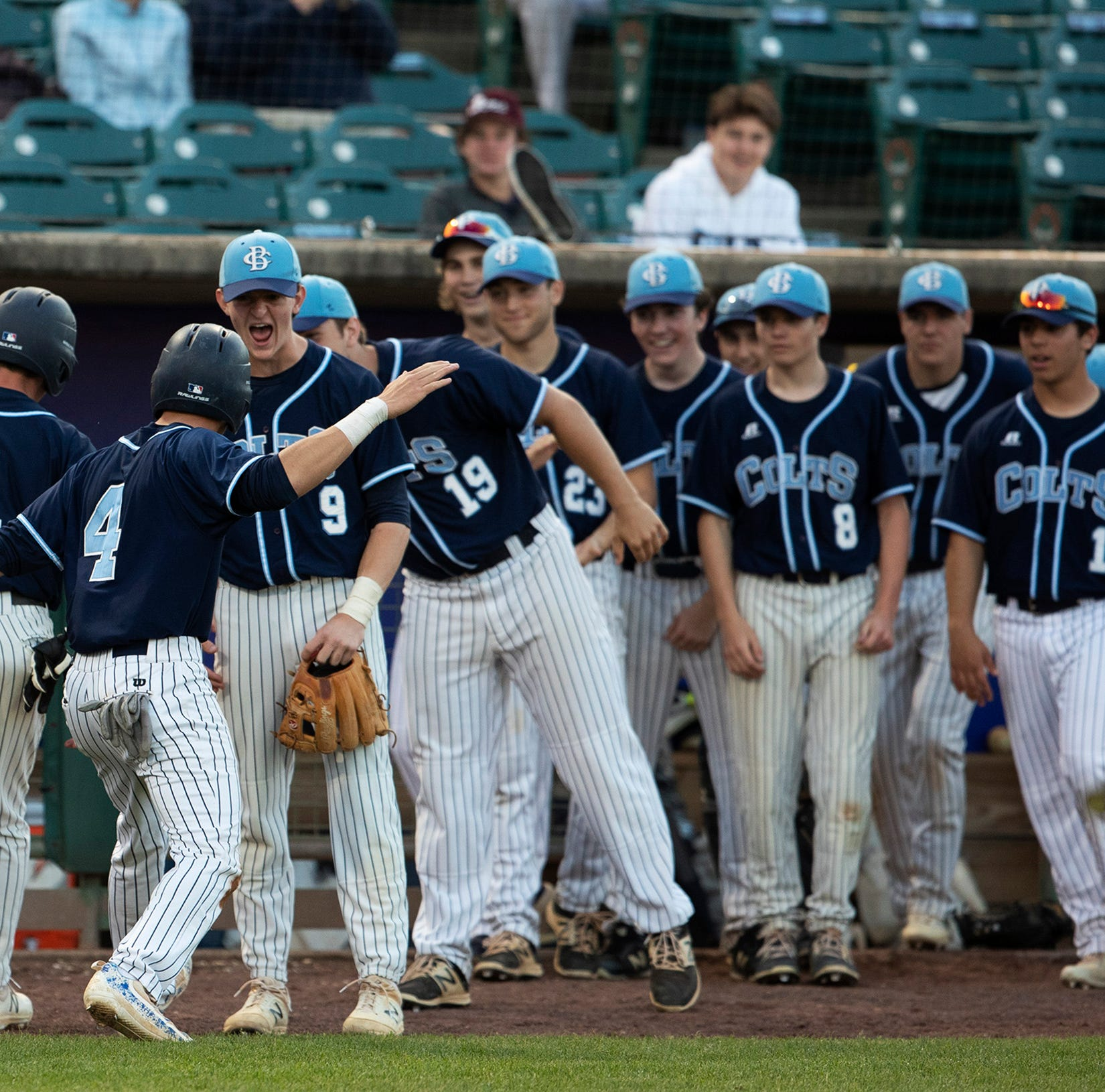 NJ Baseball: Vote for Shore Conference Player of the Week
