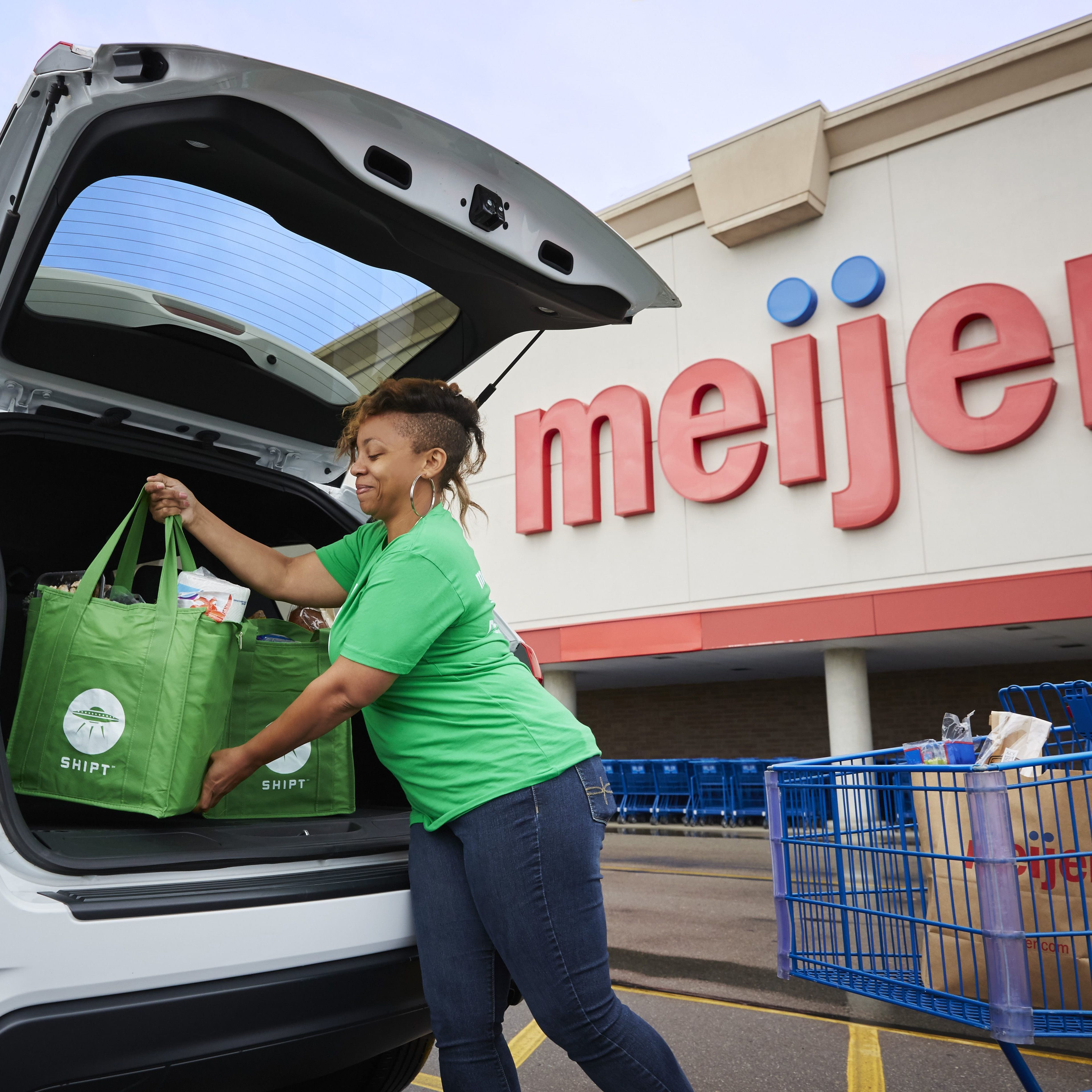 Food delivery in Battle Creek goes way beyond pizza