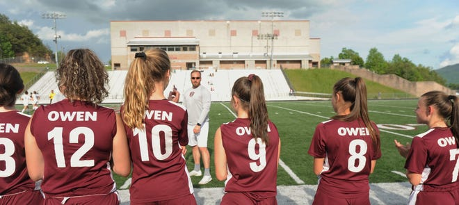 The Owen Warlassies earned a trip to the third round of the NCHSAA State Playoffs for the second straight year with home wins against Smoky Mountain in the first round and Salisbury in the second. Owen will head to Hendersonville on May 15, when they face the Bearcats.
