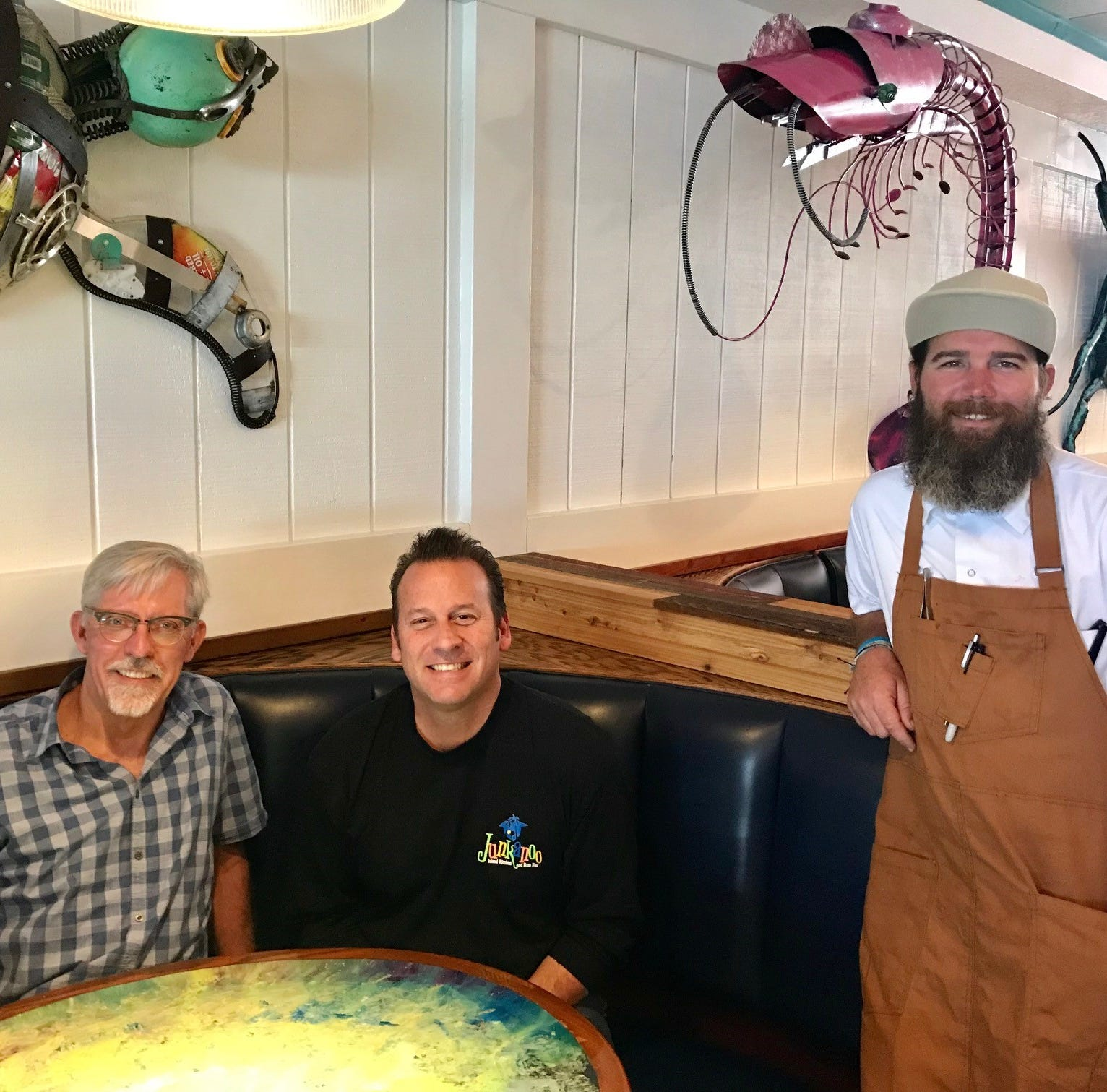 Junkanoo Island Kitchen brings a Caribbean flair to Port Canaveral