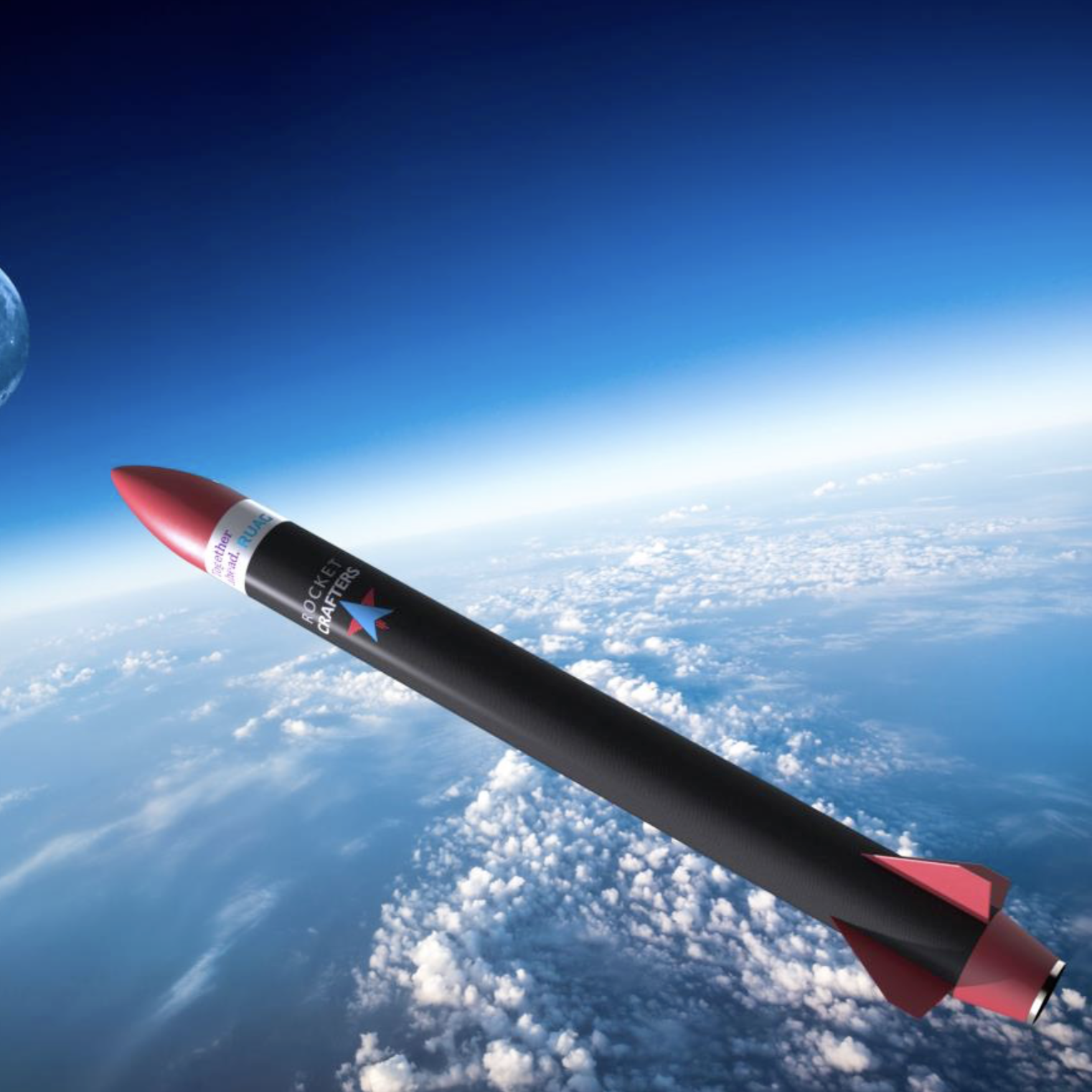 Space Coast-based Rocket Crafters partners with Swiss tech giant RUAG