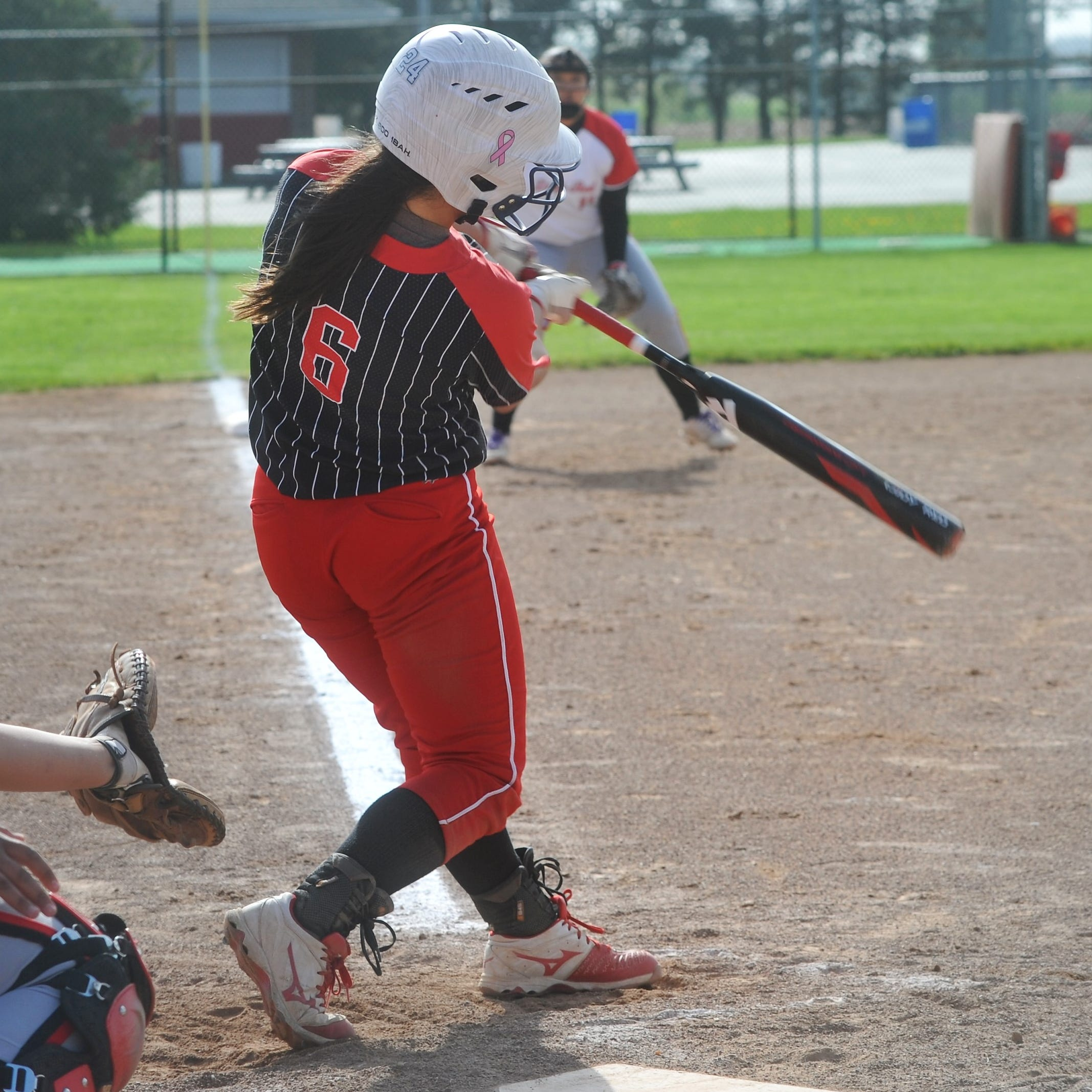 Bucyrus wins battle of the Lady Redmen, sets up rematch with Crestview