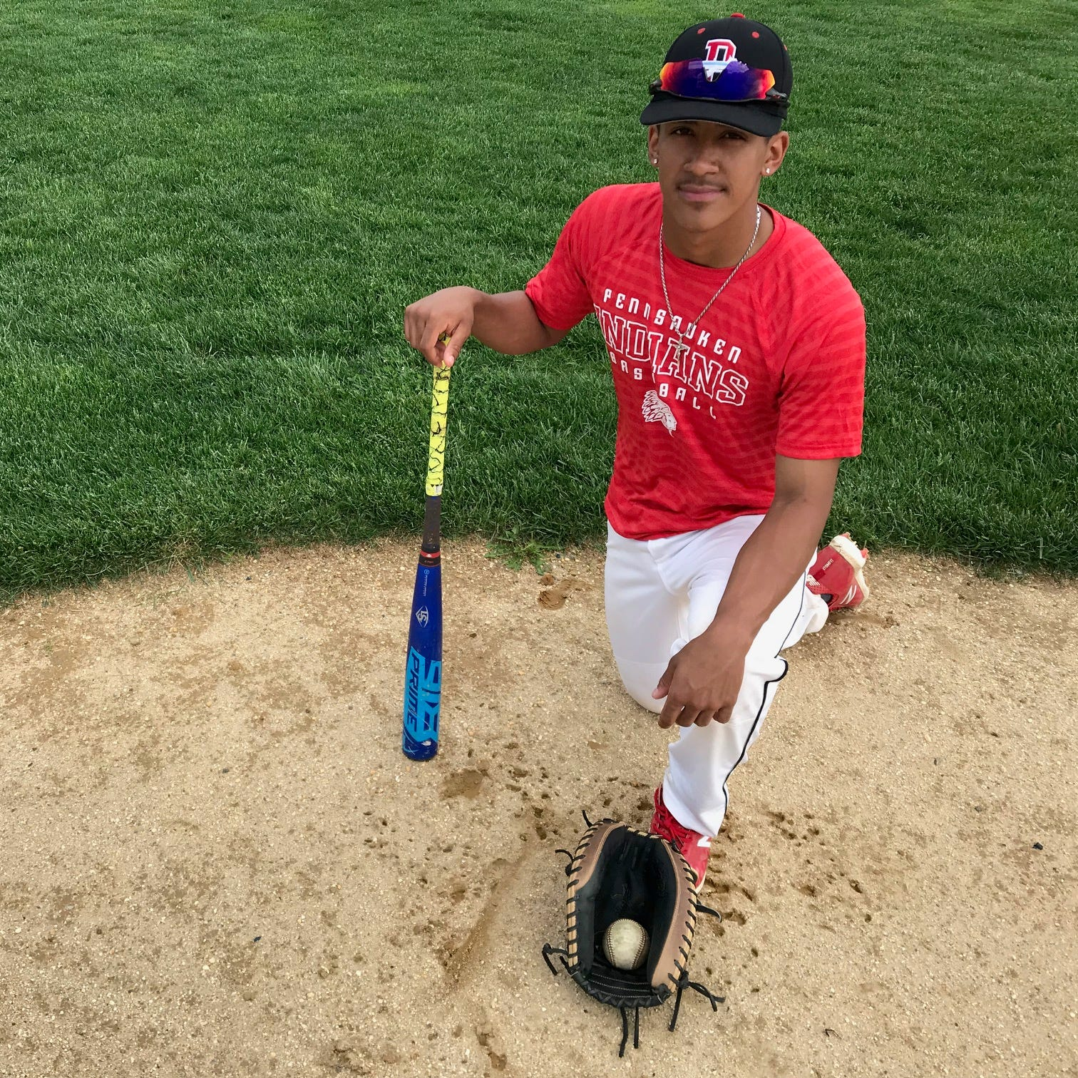 South Jersey baseball: Robby Barrientos propels Pennsauken back into spotlight