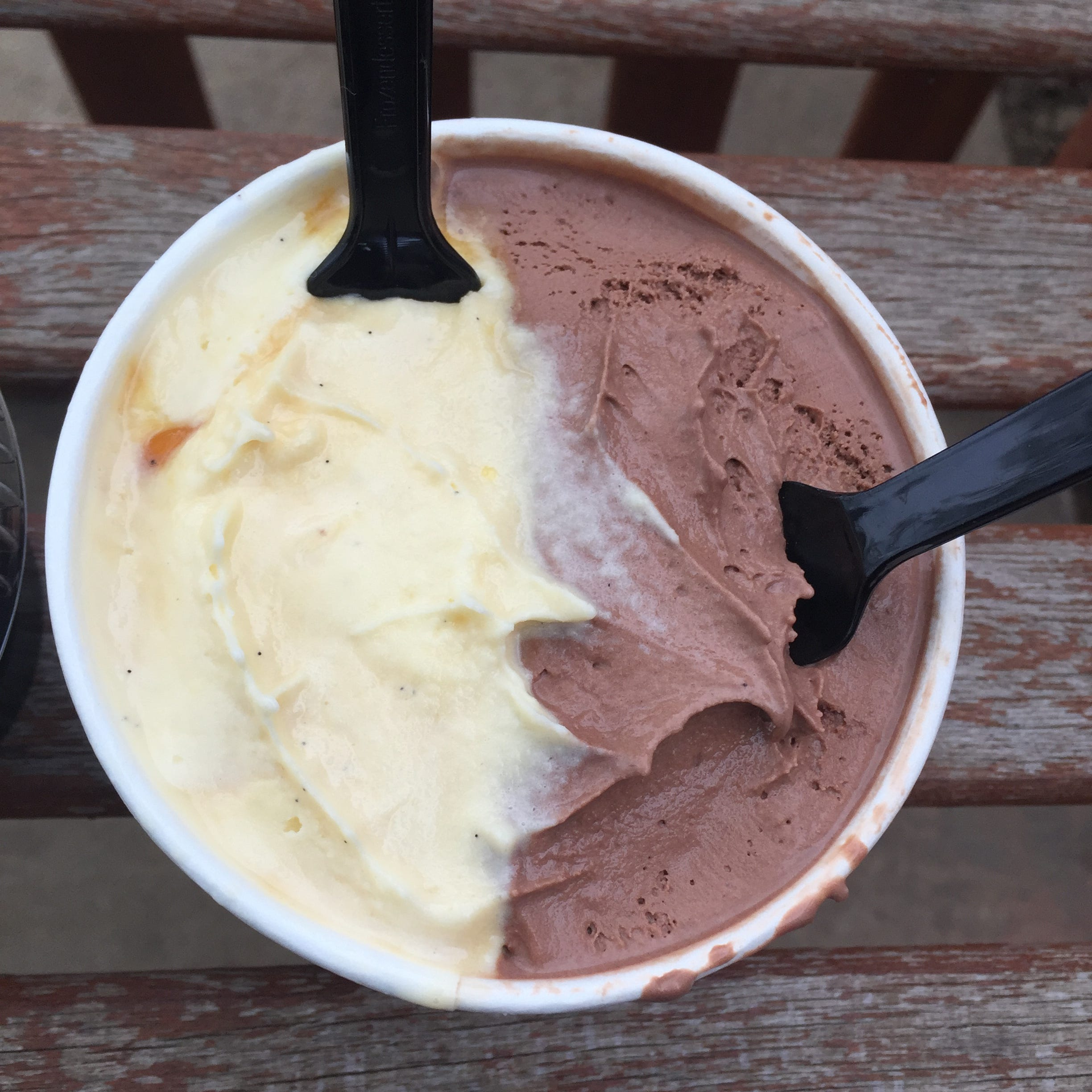 You have to try this real-deal gelato in Madeira