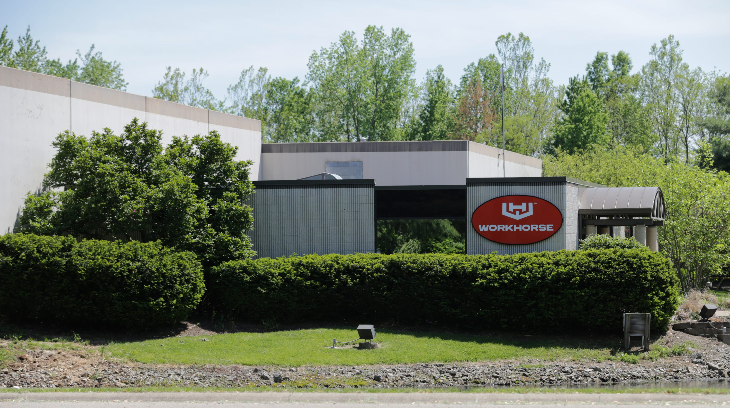 Lordstown GM plant: Can Workforce really buy it