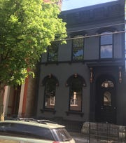 This house at 909 Dayton St. in the West End recently sold for more than a half-million dollars