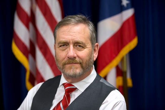 Dave Yost is the 51st attorney general for the state of Ohio. Previously, he was the state auditor for eight years. The Republican is a graduate of The Ohio State University. He is passionate about tackling the sex trafficking problem in Ohio.