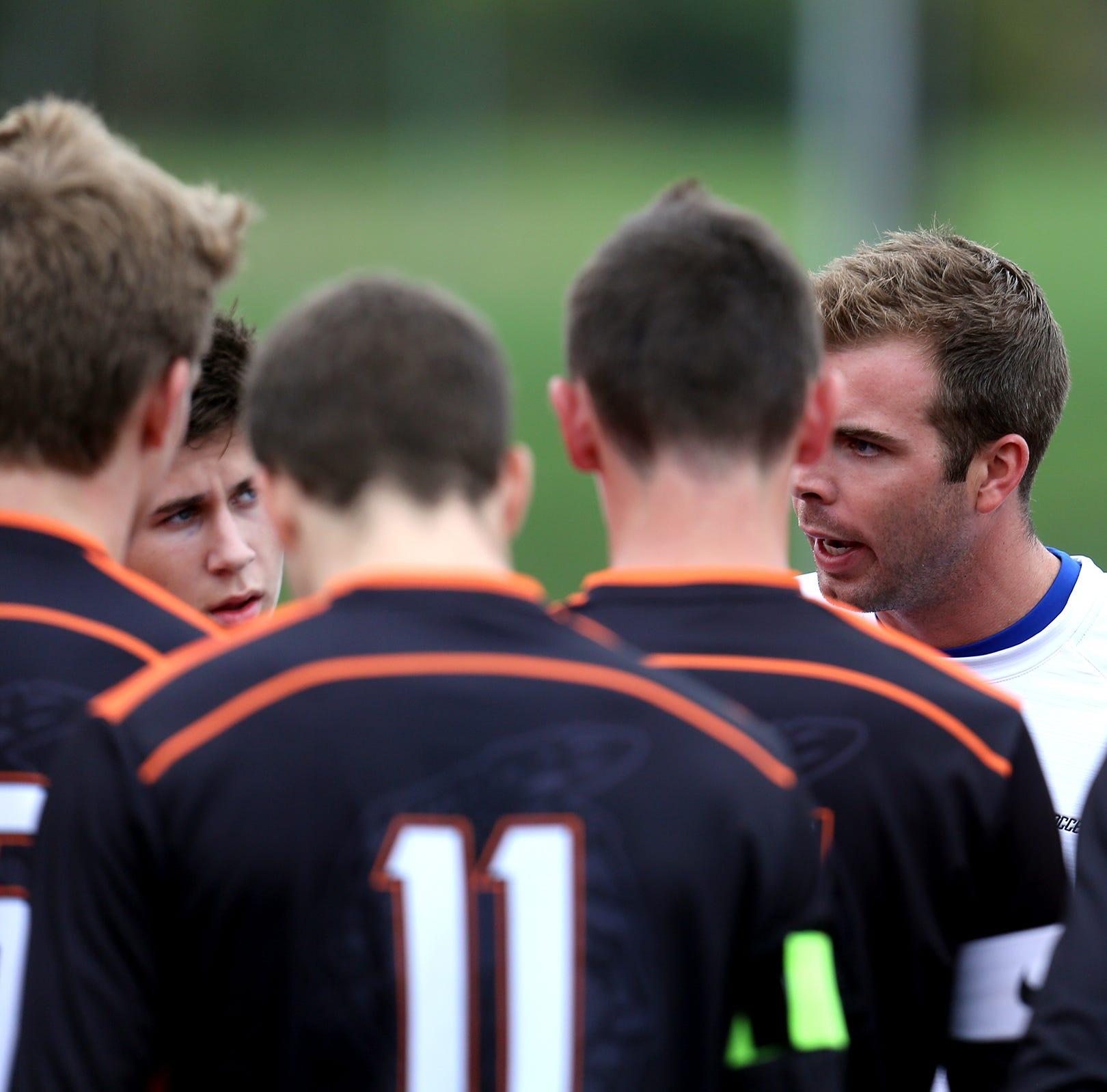 Wyoming High School tabs former Anderson, Thomas More coach Adam Jones to lead boys soccer
