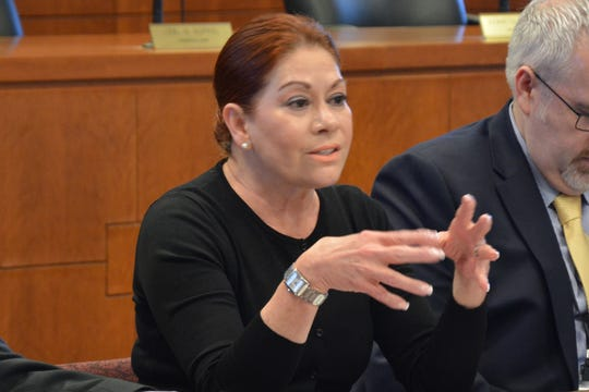 Assemblywoman Yvonne Lopez, D-19th Legislative District, co-chaired a meeting of the Middlesex Complete Count Committee, a group dedicated to developing a county-wide Census strategy.