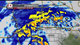 The latest WHO-HD forecast video: Heavy rain, some storms possible Wednesday