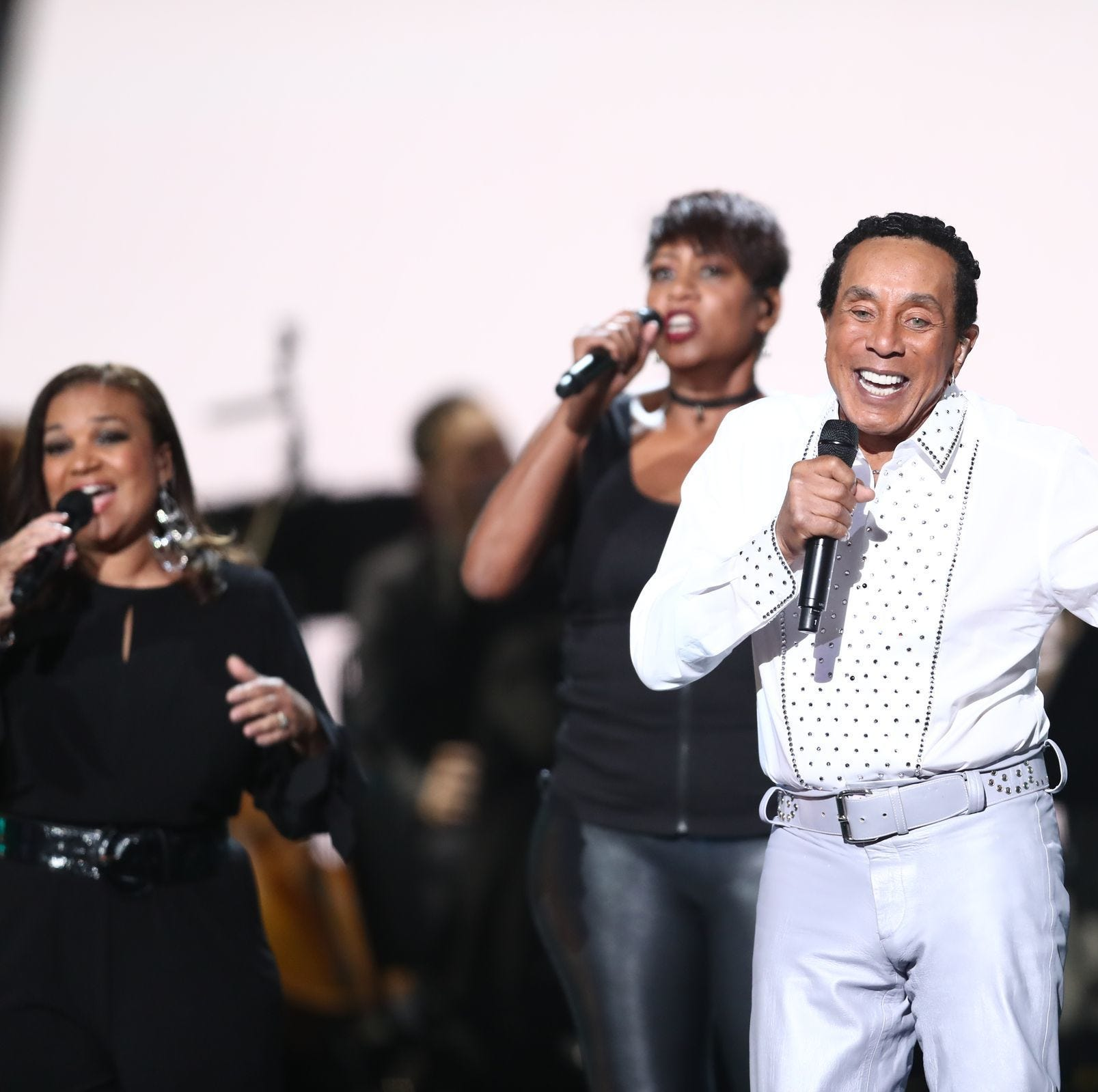 Smokey Robinson to headline River Days festival as event moves to West Riverfront Park
