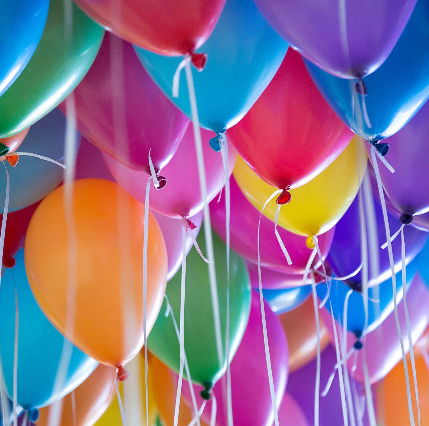 Global helium shortage is a growing threat to graduation parties and scientific research