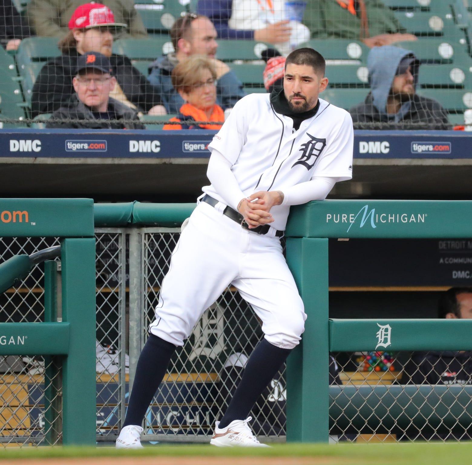 Nicholas Castellanos' comments revealing about Brad Ausmus' Detroit Tigers tenure