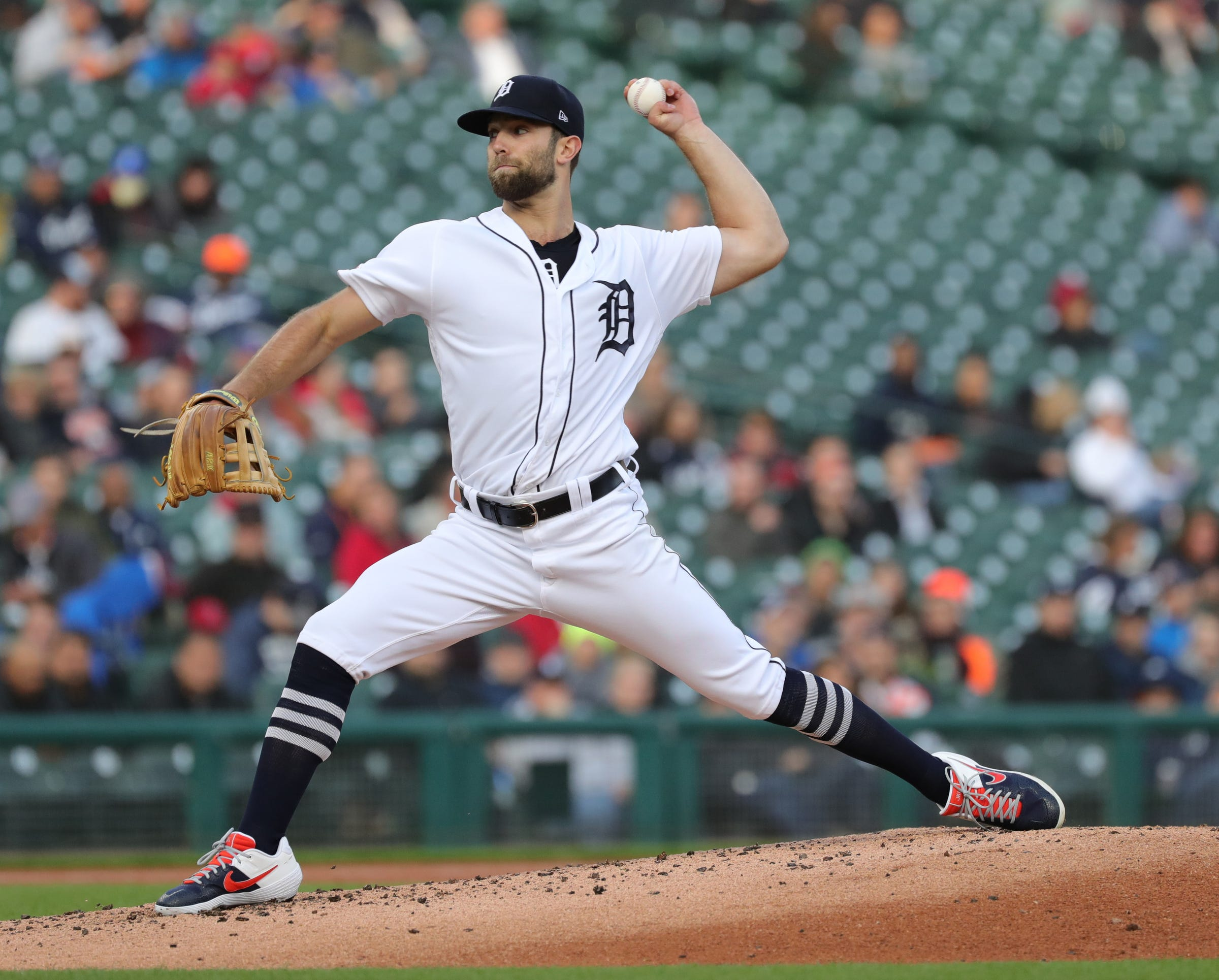 Detroit Tigers News, Scores, Standings, Rumors, Videos ...