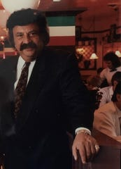 Larry Bongiovanni, founder of the popular Salvatore Scallopini restaurants, has died at age 82.