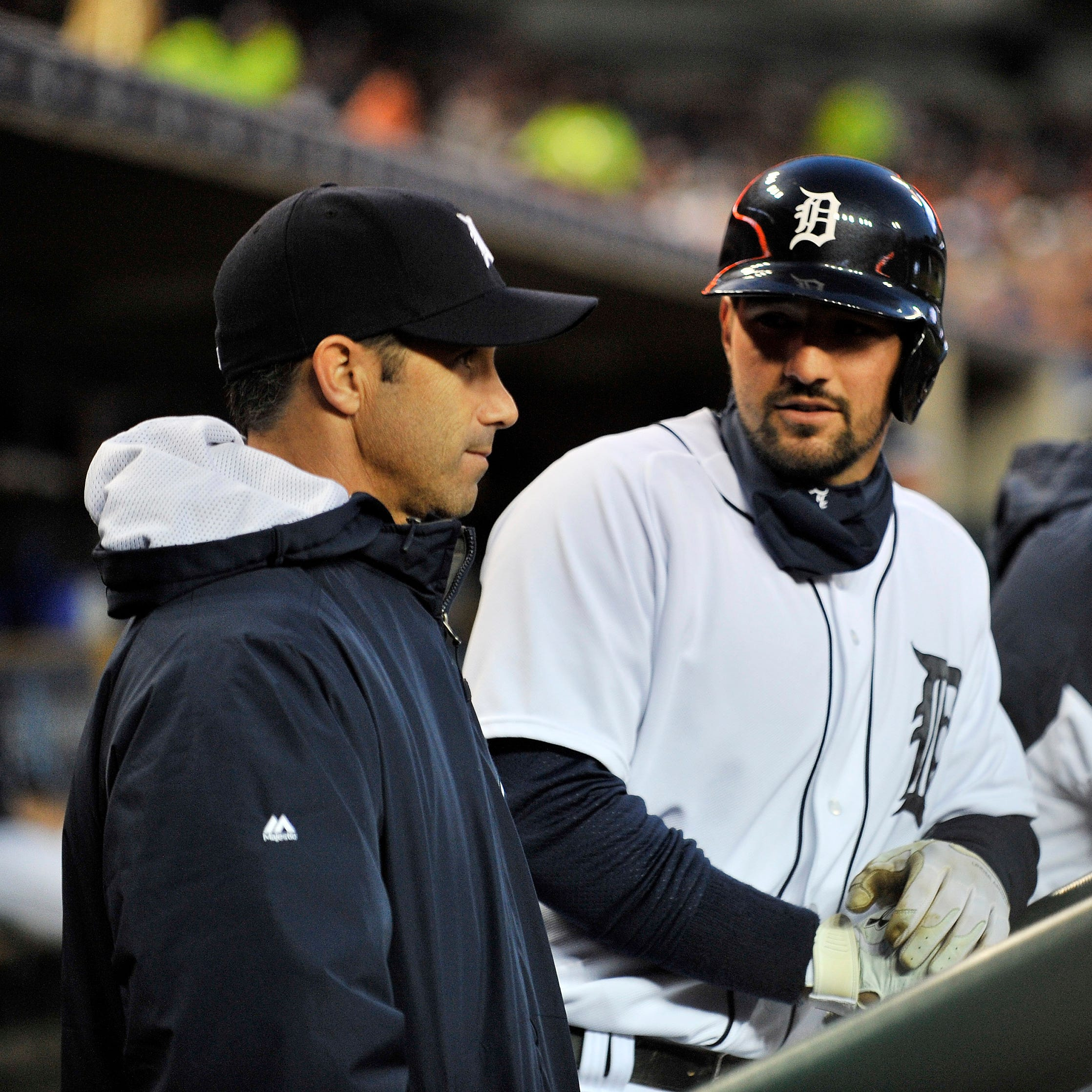 Tigers' Nick Castellanos on Brad Ausmus: 'Sometimes he doesn't communicate his feelings very well'