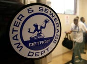 The Detroit Water and Sewerage Department had 702, below the average of 711 for Midwest utilities.