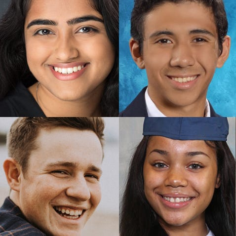 2019 Outstanding Grads: Honoring the exceptional