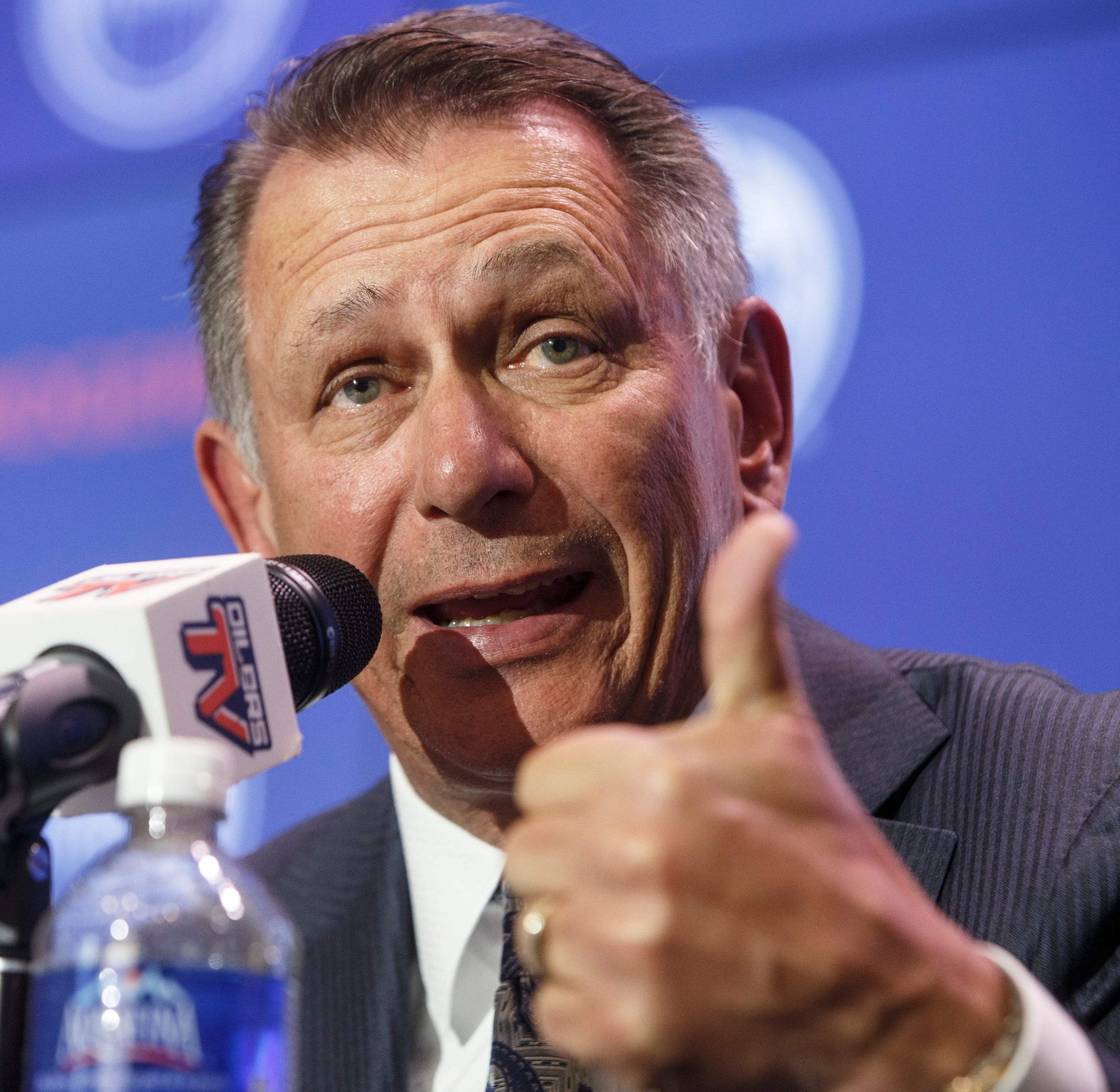 Wojo: Ken Holland leaves Red Wings, eager to prove a point