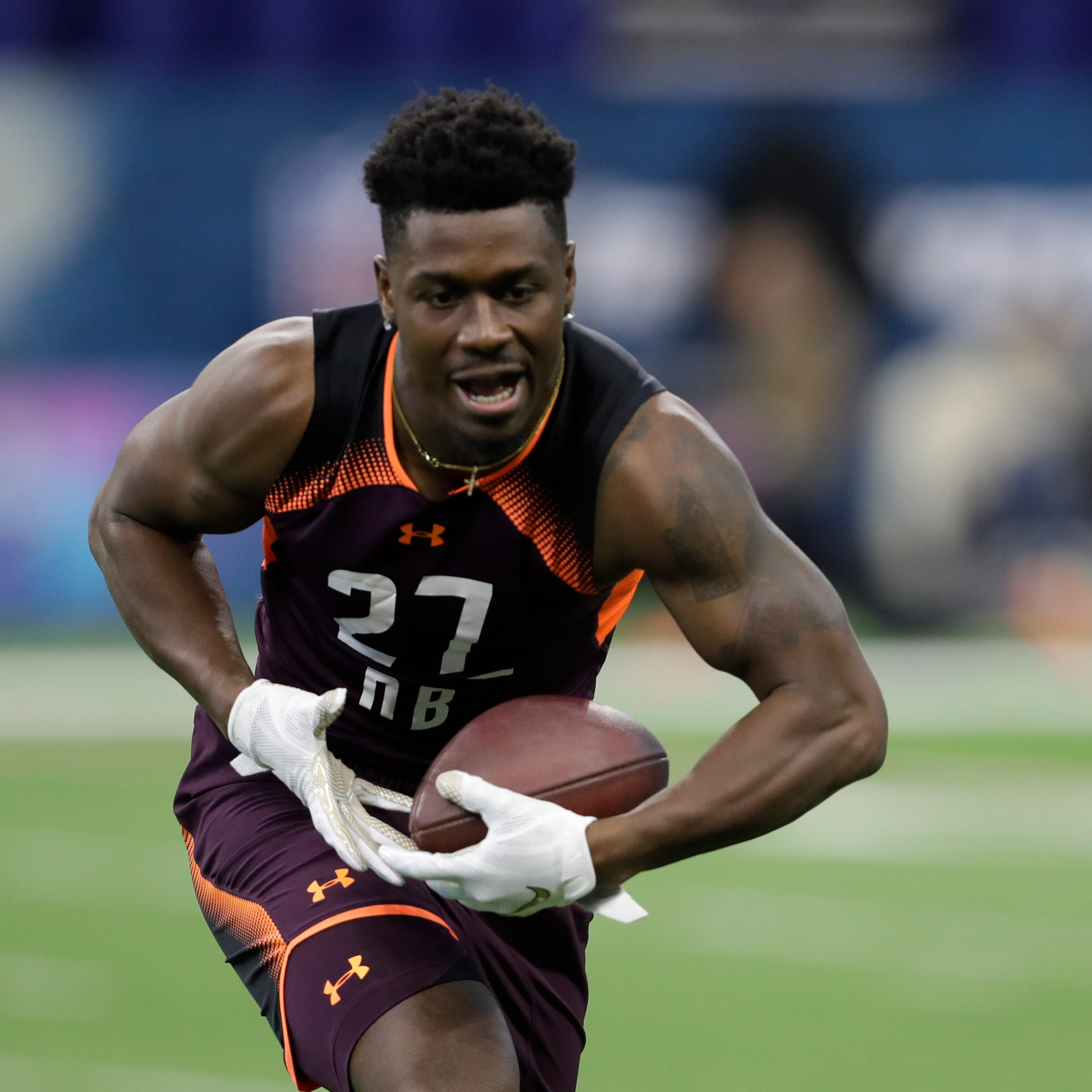 Lions' Amani Oruwariye ranked among 15 most underrated draft picks