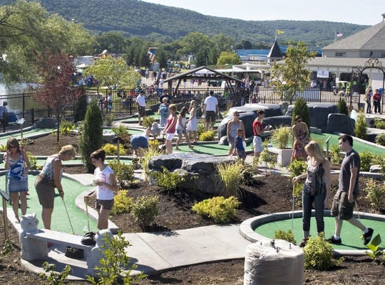Eldridge Park in Elmira will open its attractions for the season in late May.
