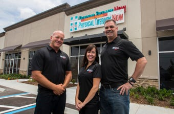 Physical Therapy Now, a Miami-based business with more than 20 locations across Florida, is set to open in Cape Coral.