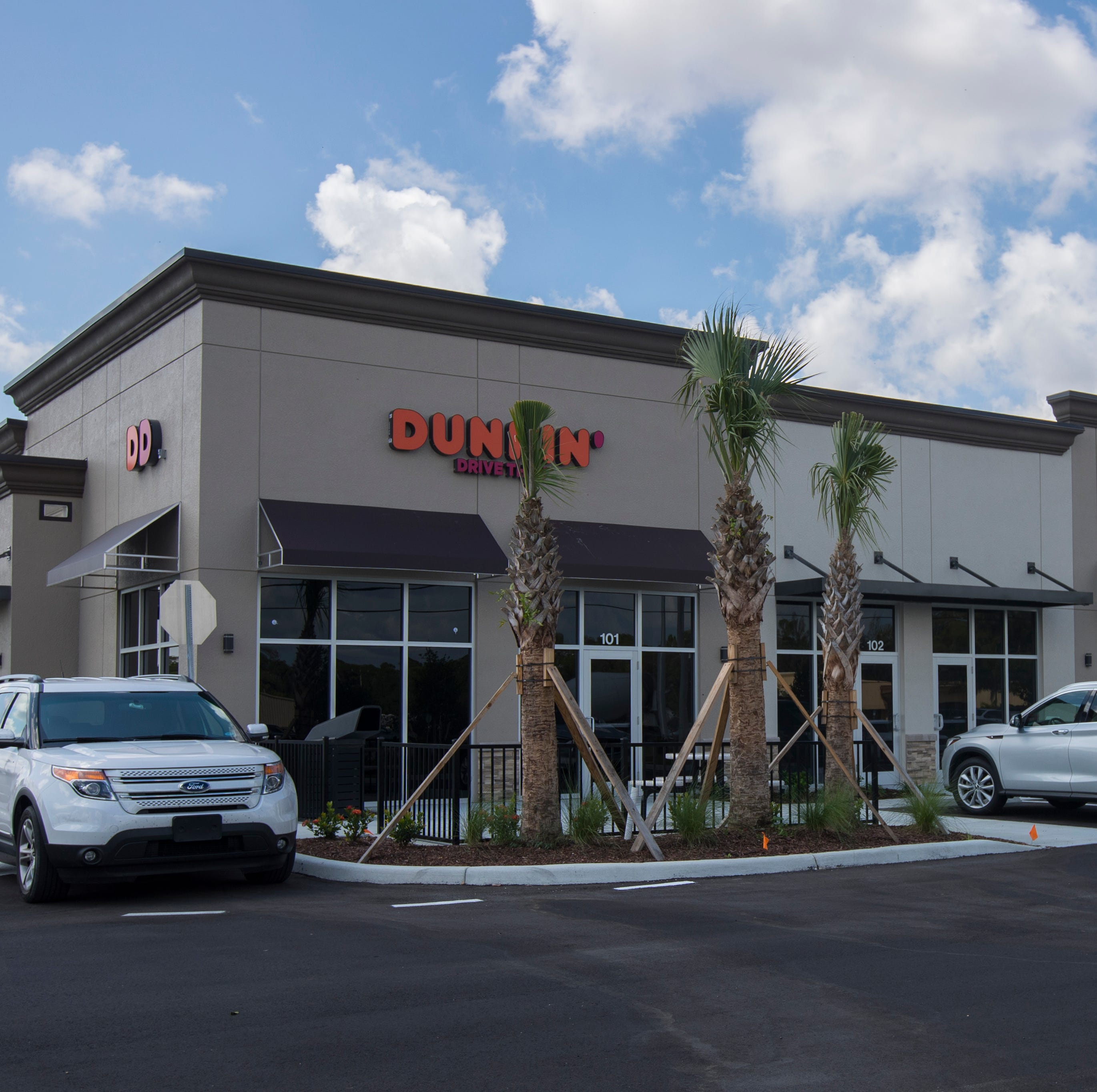 In the Know: Dunkin' dropping 'donuts' from name, surges in SWFL