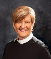 Former Noblesville Schools board member Teri Ditslear.