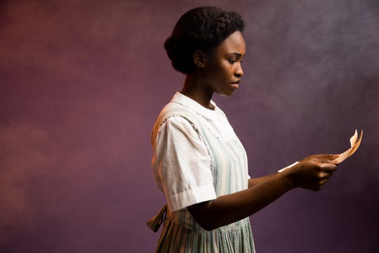 "The musical adaptation""The Color Purple"" will be in Evansville Monday."
