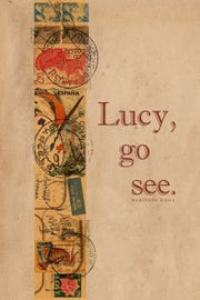 """Marianne Maili will be apprearing at Prairie Lights on Thursday, May 9, at 7 p.m. to read from her book """"Lucy, Go See"""""""
