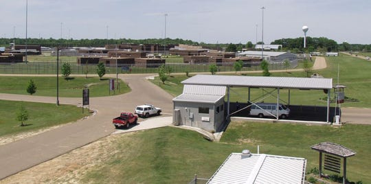 Central Mississippi Correctional Facility in Rankin County, which was built in 1986, holds more than 3,700 inmates.