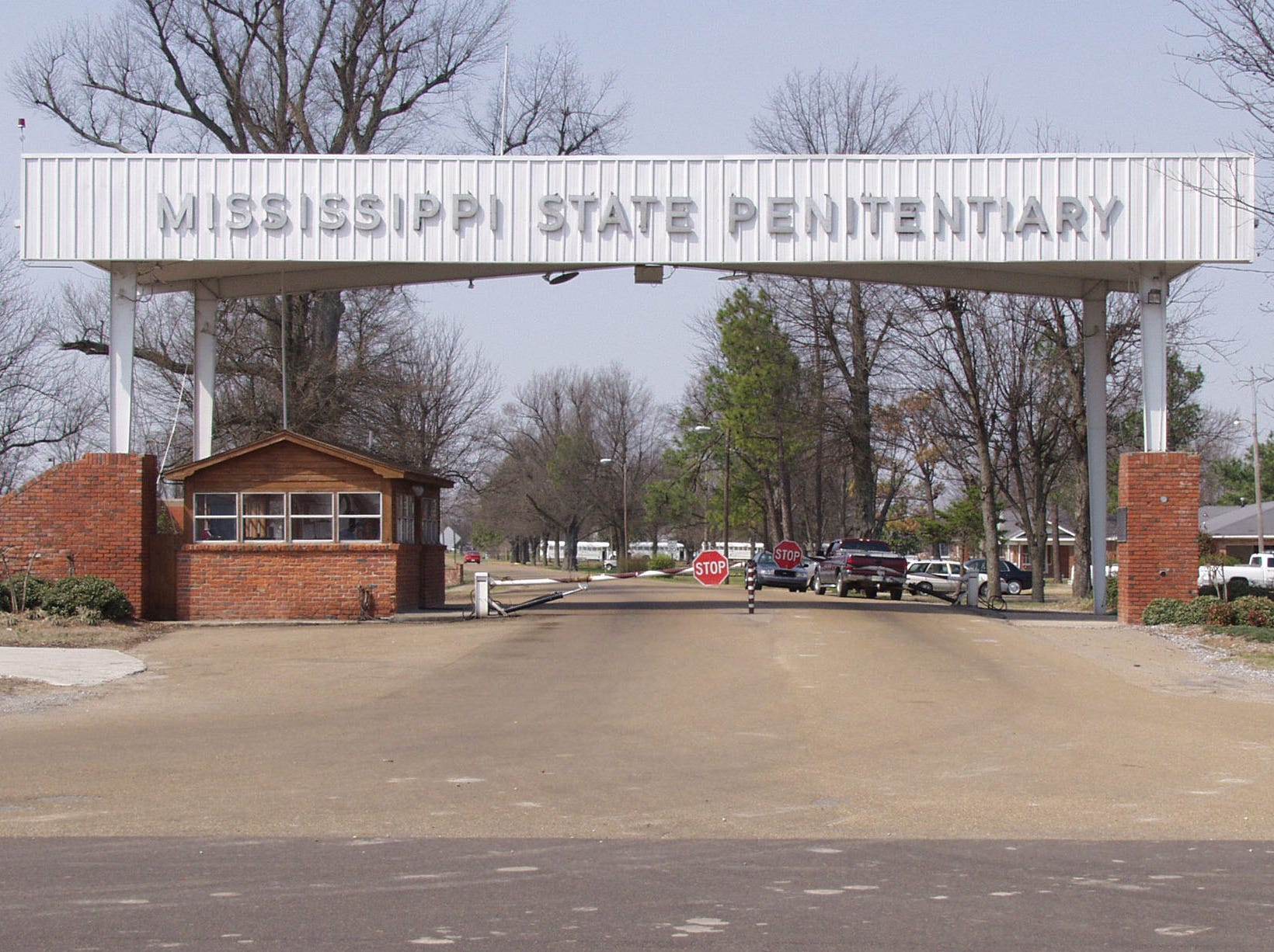 In 1900, the Mississippi Legislature appropriated $80,000 to buy the nearly 4,000-acre Parchman Plantation to build a prison in the middle of the Mississippi Delta.