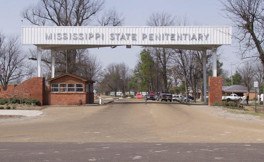 Fight at Mississippi State Penitentiary leads to death of inmate.