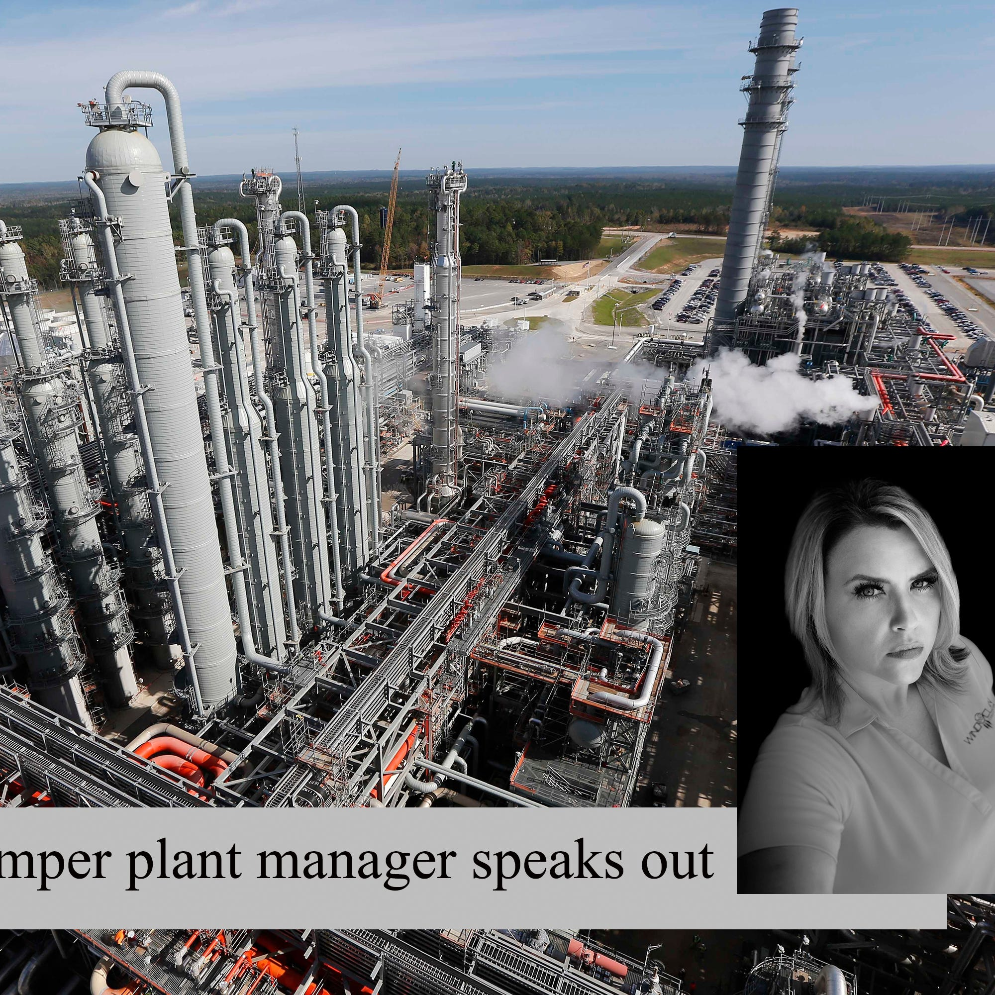 Ex-Kemper plant manager says execs ignored her warnings: 'It was essentially a cover-up'