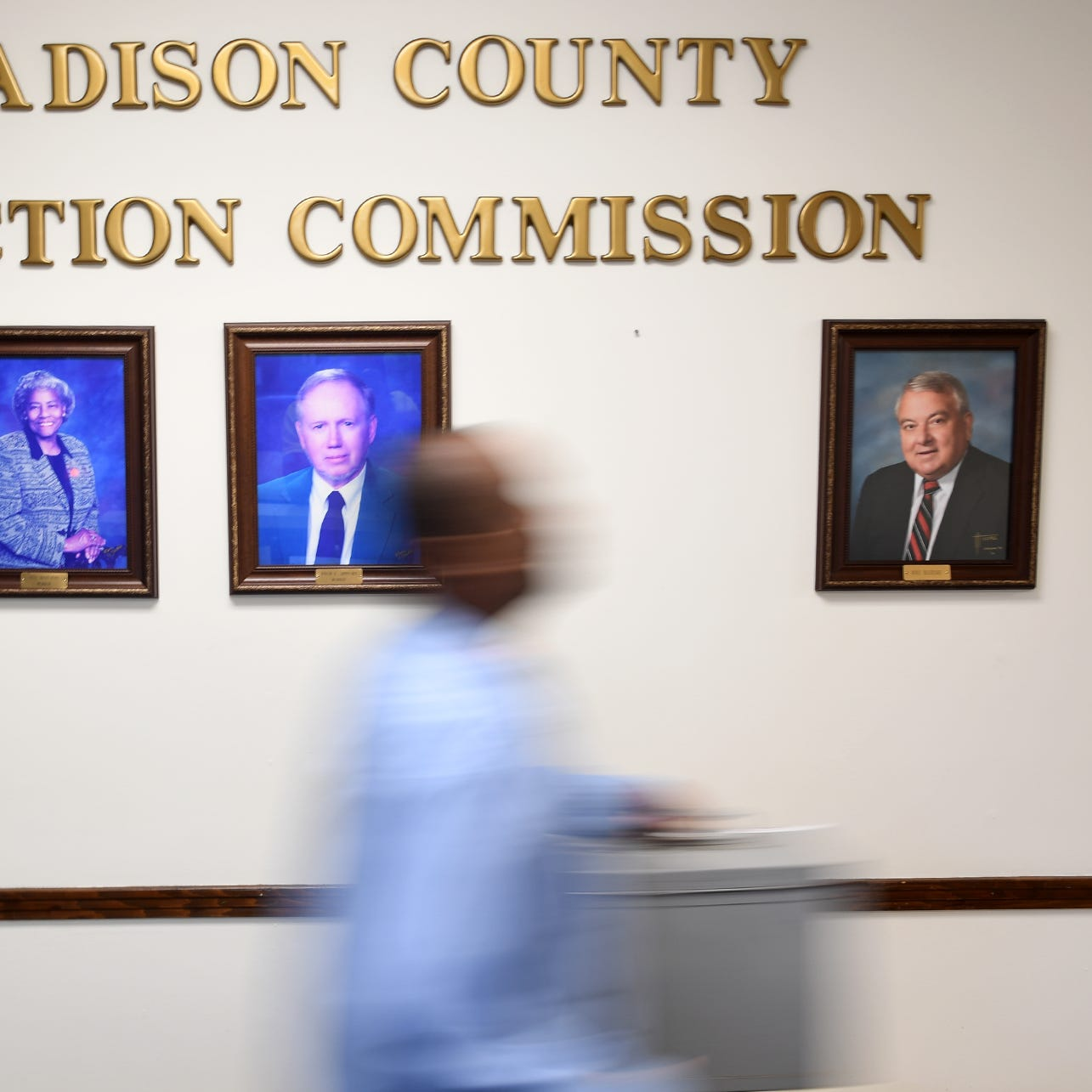 Jackson city election results: Final results, Jerry Woods and Scott Conger will face off in the runoff for mayor