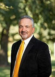 Bob Rider has been the dean of the College of Education, Health and Human Services at the University of Tennessee-Knoxville since 2004.
