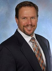 Jeff Fairbrother has been named the interim dean of the College of Education, Health and Human Services at the University of Tennessee-Knoxville.