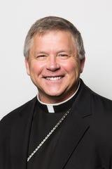 Bishop Richard Stika
