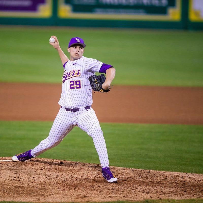 LSU vs. Arkansas baseball: Video highlights, score updates from Saturday, May 11