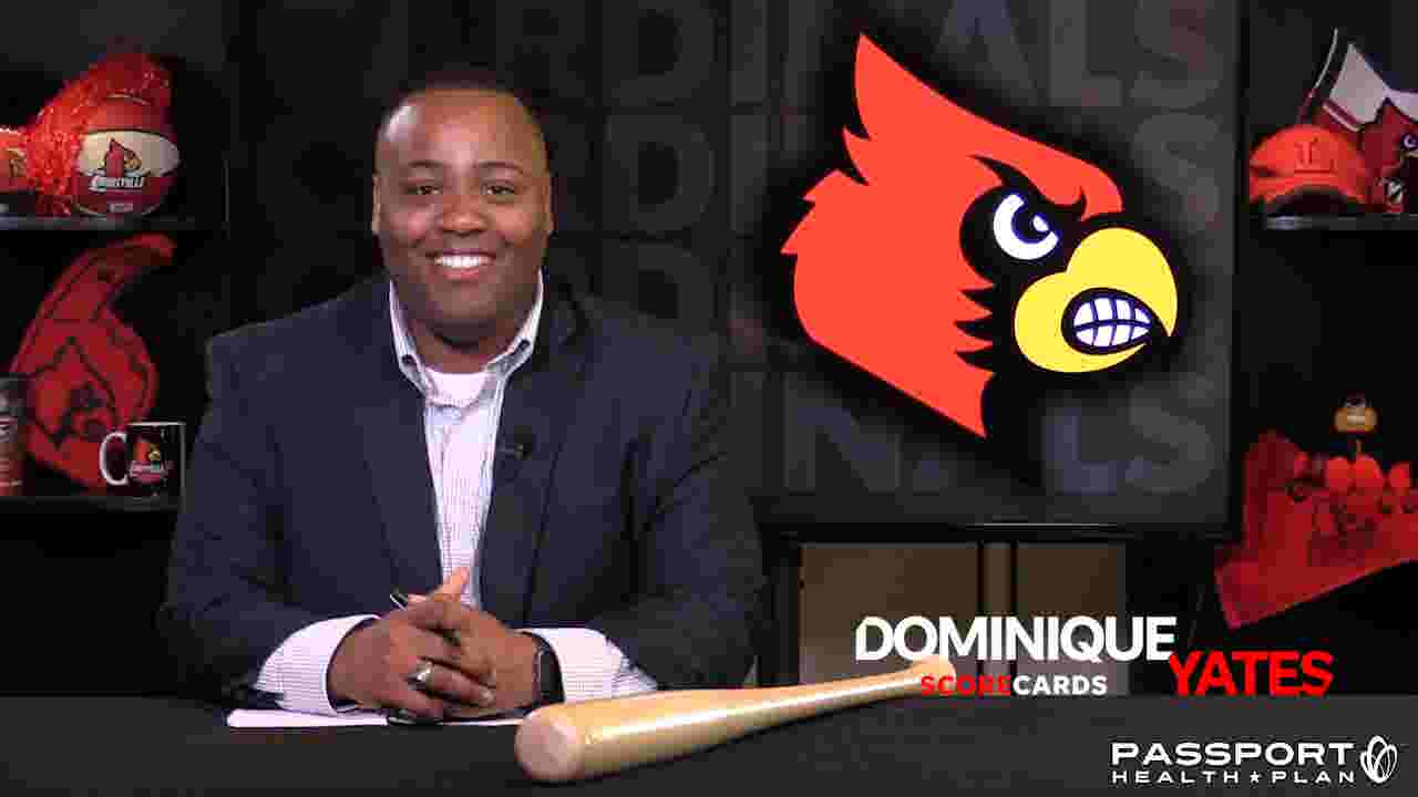 Louisville baseball goes winless in the ACC Tournament