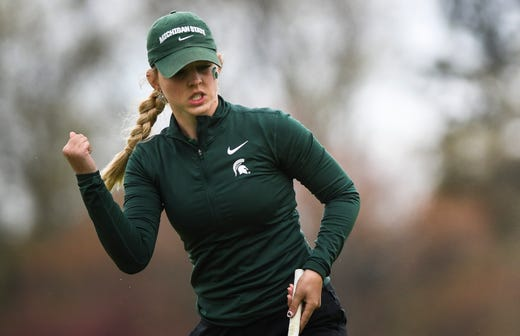 """Disappointment"" As MSU Women's Golf Fails To Make NCAA"