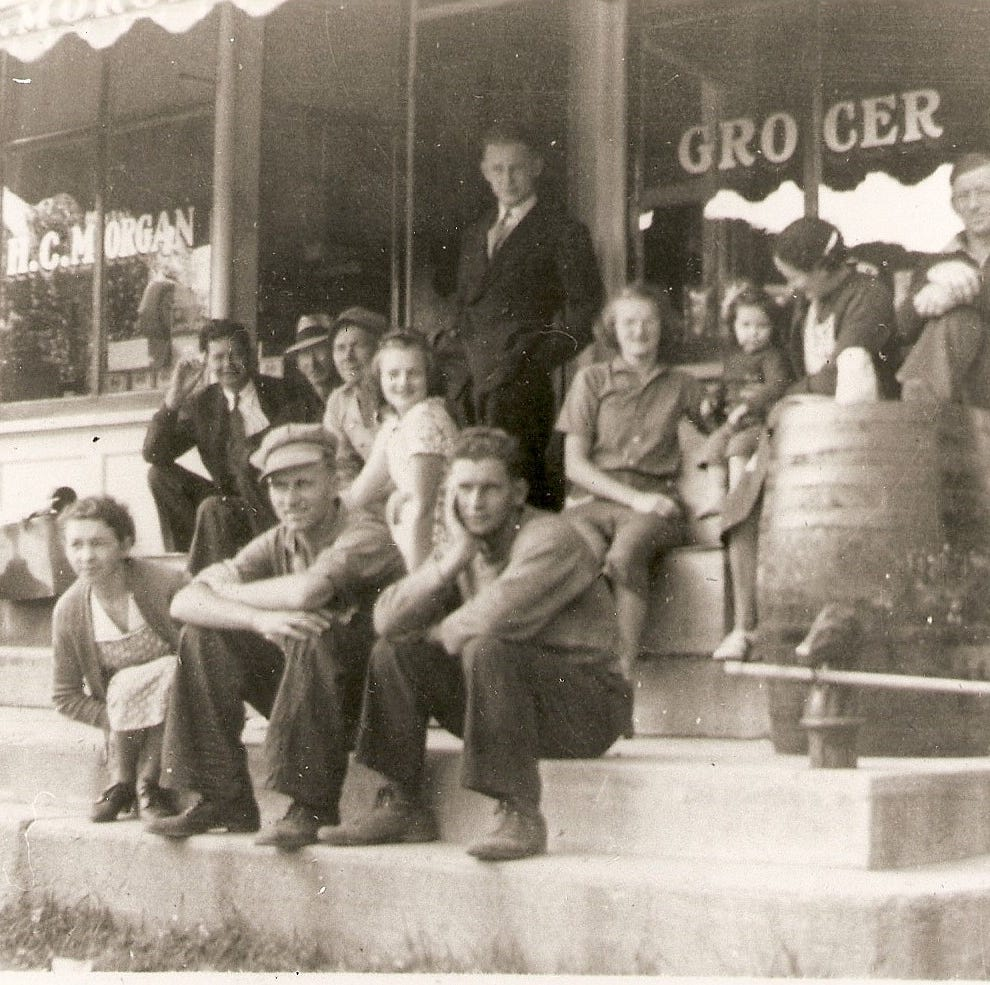 Manitowoc County history: Clarks Mills General Store was a hub of economic activity