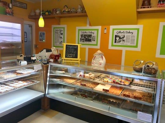 Hartman's Bakery