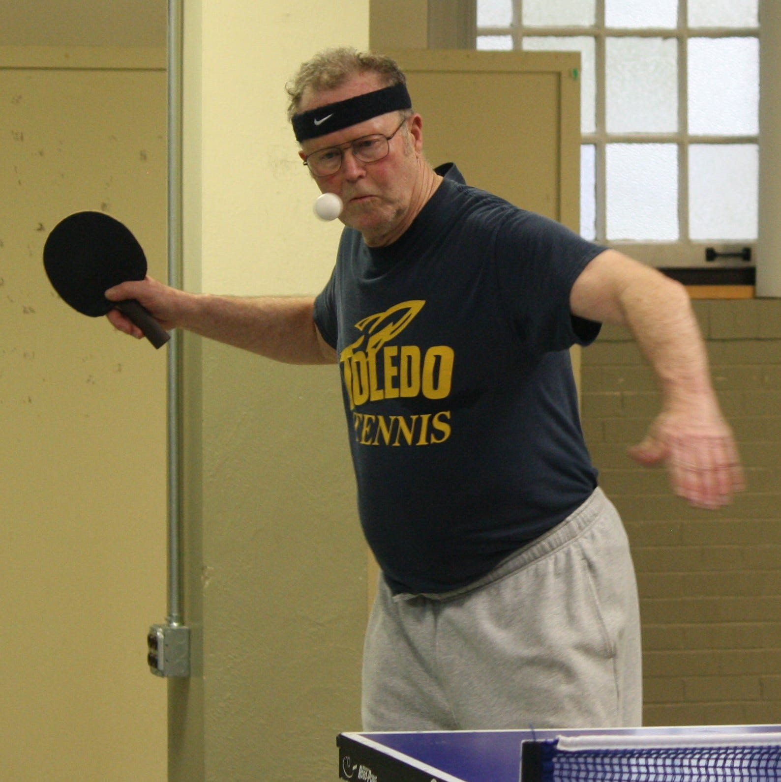 King pong: Local club sparks interest, success in table tennis