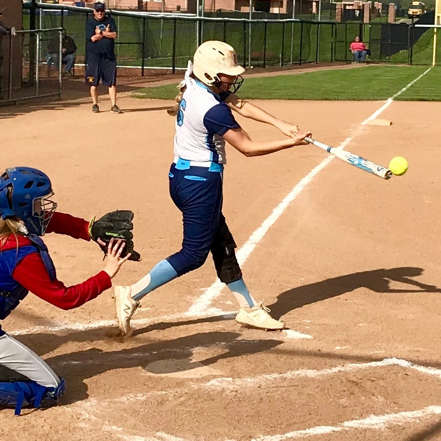 Girls Best of the Week: Six softball clubs win sectional championships